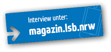 Interview unter:  magazin lsb nr